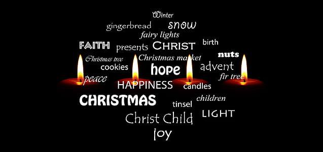 Christmas Light wallpaper