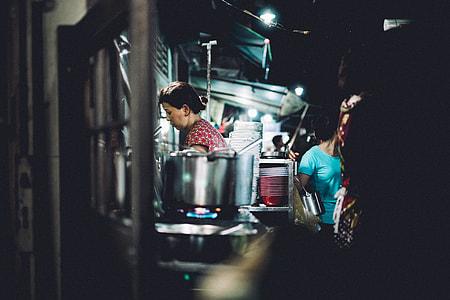 Street Food Life
