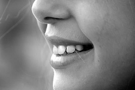 women's nose