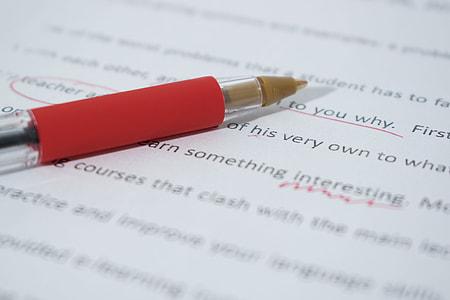 red click pen