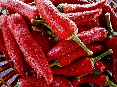 red chili lot