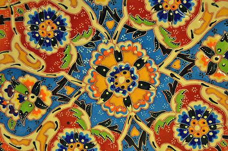 multicolored illustration