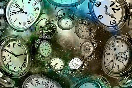 bell alarm clock digital wallpaper