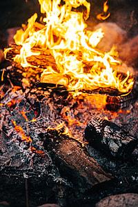 Summer Campfire