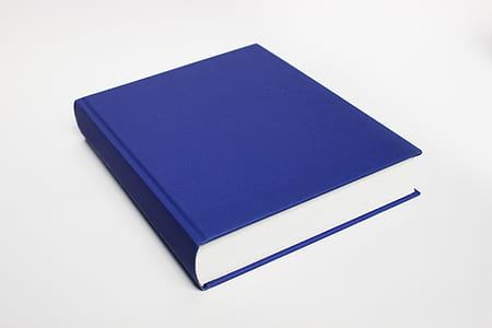 Low Angle View of Paper Against White Background