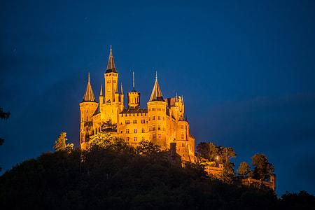 Neuschanstein Castle, Germany