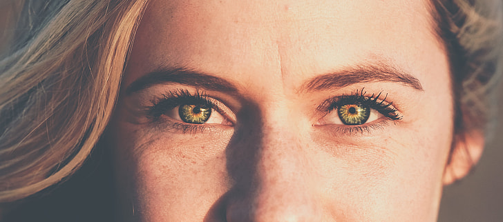 Stare Down