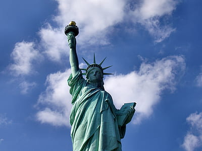 Statue of Liberty in New York during Daytime