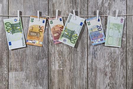 denominated banknotes