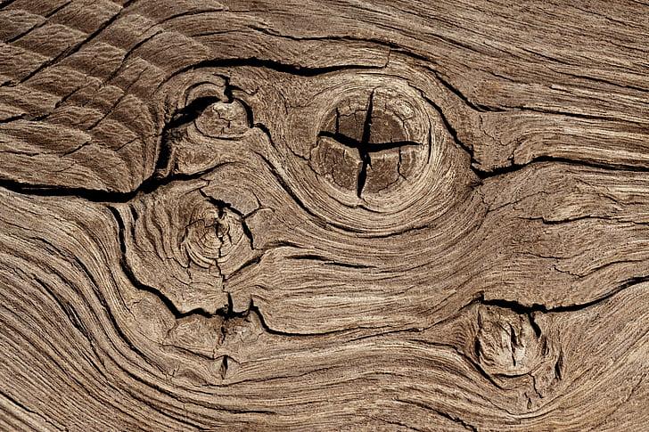 natural wood surface