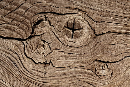 natural wood surface
